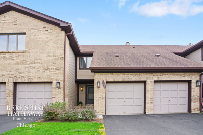 1796 MONTEREY Court, Hoffman Estates, IL 60169 - #: 10889741