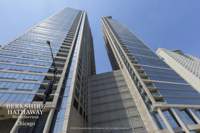 600 N Lake Shore Drive #1407, Chicago, IL 60611 - #: 10891400