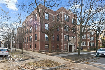 5952 N Lakewood Avenue #1E, Chicago, IL 60660 - #: 10892123