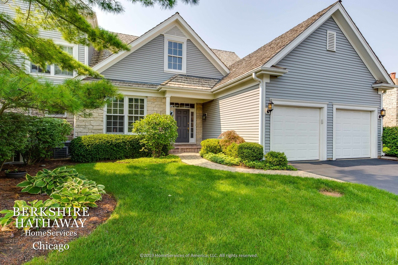 370 S Berkshire Drive, Lake Forest, IL 60045 - #: 10892155