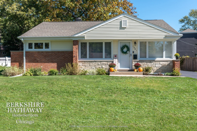1041 Meadow Road, Northbrook, IL 60062 - #: 10896038