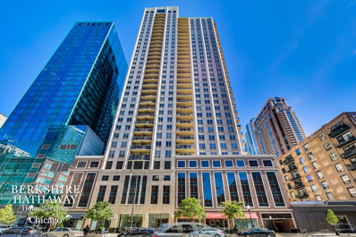1111 S Wabash Avenue #3303, Chicago, IL 60605 - #: 10896247
