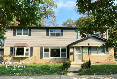 107 S Rose Avenue, Park Ridge, IL 60068 - #: 10897290