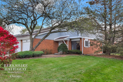 1230 Borough Court, Wheaton, IL 60189 - #: 10902315