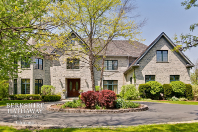 1305 Gavin Court, Lake Forest, IL 60045 - #: 10903072