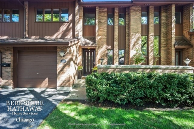 1018 Rene Court, Park Ridge, IL 60068 - #: 10903516