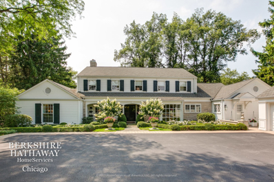314 Foster Place, Lake Forest, IL 60045 - #: 10904023