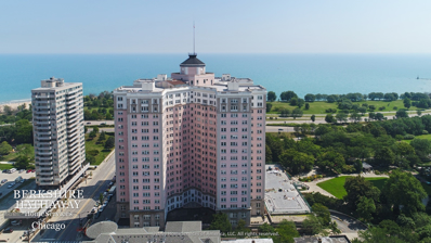 5555 N Sheridan Road #616, Chicago, IL 60640 - #: 10904078
