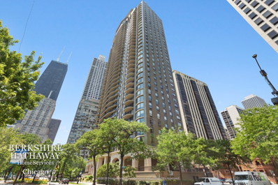 1040 N Lake Shore Drive #9B, Chicago, IL 60611 - #: 10905346