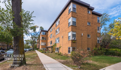 7402 N Sheridan Road #3, Chicago, IL 60626 - #: 10906199