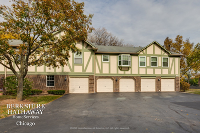 150 Golf Road #D, Libertyville, IL 60048 - #: 10906334