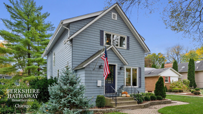 29 S Quincy Street, Hinsdale, IL 60521 - #: 10907738
