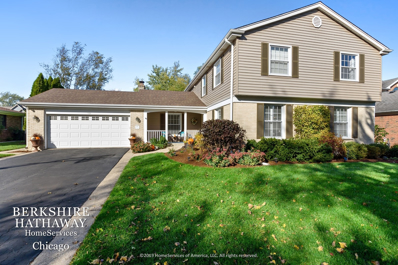 2706 Maple Avenue, Northbrook, IL 60062 - #: 10909967
