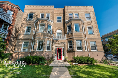 4501 N MAGNOLIA Avenue #1S, Chicago, IL 60640 - #: 10910463