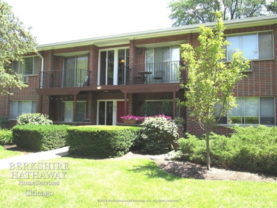 1152 OSTERMAN Avenue #B, Deerfield, IL 60015 - #: 10910597
