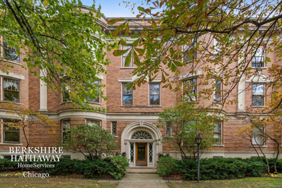 1205 Michigan Avenue #2, Evanston, IL 60202 - #: 10911282