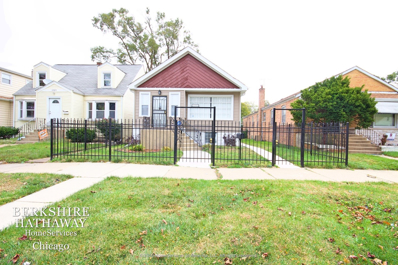 12427 S Stewart Avenue, Chicago, IL 60628 - #: 10911337