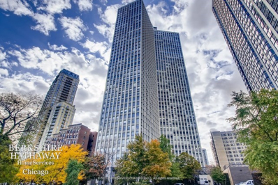 2626 N Lakeview Avenue #807, Chicago, IL 60614 - #: 10912067