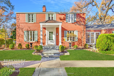 1400 Gregory Avenue, Wilmette, IL 60091 - #: 10912198