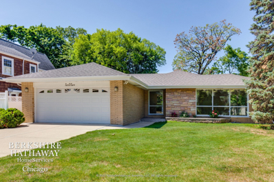 1002 WARRINGTON Road, Deerfield, IL 60015 - #: 10912645