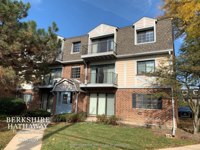 3245 N Milwaukee Avenue #3E, Northbrook, IL 60062 - #: 10914332