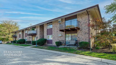505 Kenilworth Avenue #12, Glen Ellyn, IL 60137 - #: 10914469