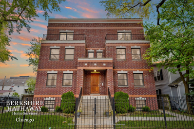 2219 N CAMPBELL Avenue #1S, Chicago, IL 60647 - #: 10915033