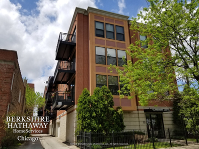3944 N Claremont Avenue #306, Chicago, IL 60618 - #: 10915075