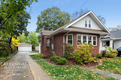501 Greenfield Avenue, Glen Ellyn, IL 60137 - #: 10915638
