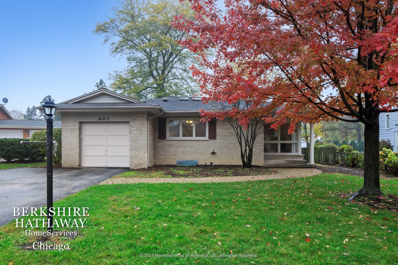 621 54th Place, Western Springs, IL 60558 - #: 10916964