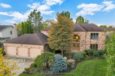3643 Indian Wells Lane, Northbrook, IL 60062 - #: 10917163