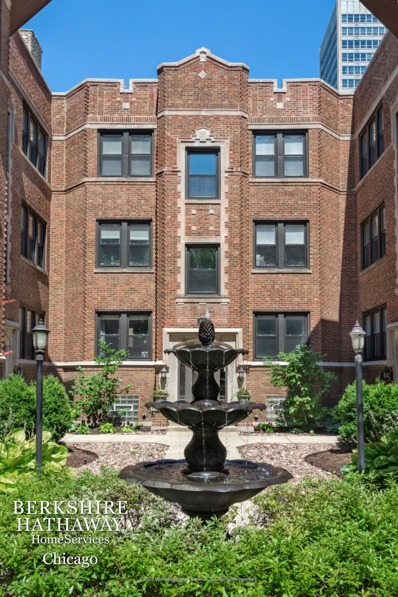 522 W CORNELIA Avenue #3N, Chicago, IL 60657 - #: 10917986