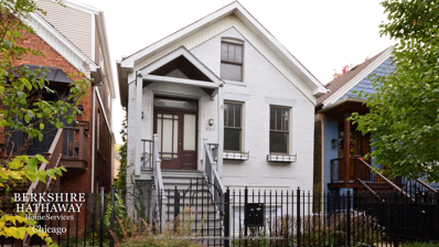 2315 W Shakespeare Avenue, Chicago, IL 60647 - #: 10918542