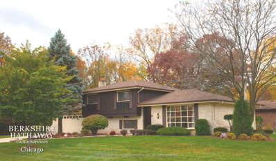 378 Woodlane Court, Wood Dale, IL 60191 - #: 10918639