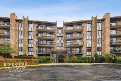 501 Lake Hinsdale Drive #105, Willowbrook, IL 60527 - #: 10918904
