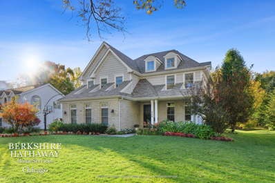 228 Fuller Road, Hinsdale, IL 60521 - #: 10919505