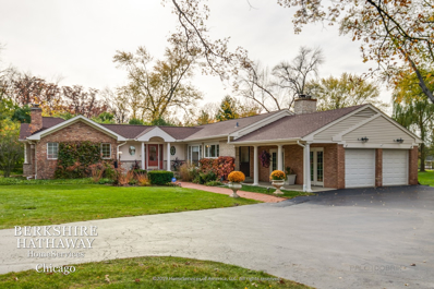 1170 S Estate Lane, Lake Forest, IL 60045 - #: 10920530