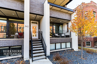 842 N Campbell Avenue #1N, Chicago, IL 60622 - #: 10921271