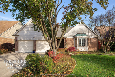 935 Villas Court, Highland Park, IL 60035 - #: 10922448