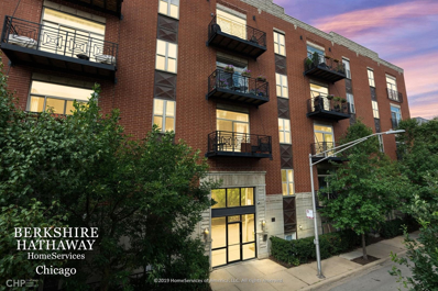 2342 W BLOOMINGDALE Avenue #108, Chicago, IL 60647 - #: 10922752