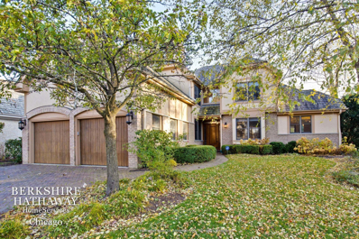 1725 Yale Court, Lake Forest, IL 60045 - #: 10924270