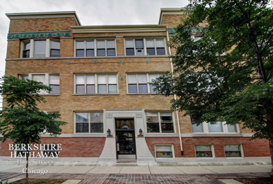 1215 W Sunnyside Avenue #3, Chicago, IL 60640 - #: 10929679