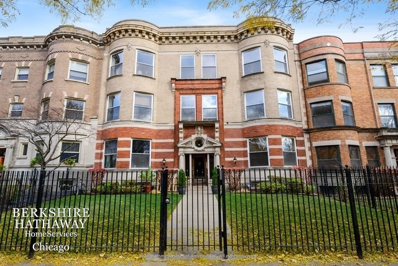 4613 N Beacon Street #3N, Chicago, IL 60640 - #: 10931124