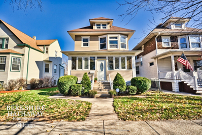 3839 N Keystone Avenue, Chicago, IL 60641 - #: 10931653