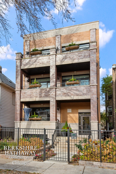 1448 W Carmen Avenue #2, Chicago, IL 60640 - #: 10932240