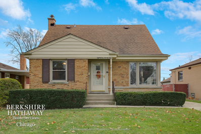 8129 N Washington Street, Niles, IL 60714 - #: 10932649
