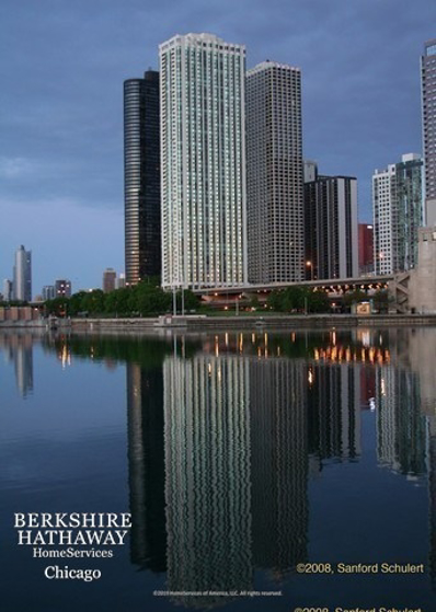 195 N Harbor Drive #1604, Chicago, IL 60601 - #: 10932707