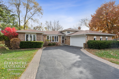 24 Fairview Court, Clarendon Hills, IL 60514 - #: 10935619