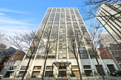 50 E Bellevue Place #2705, Chicago, IL 60611 - #: 10936180