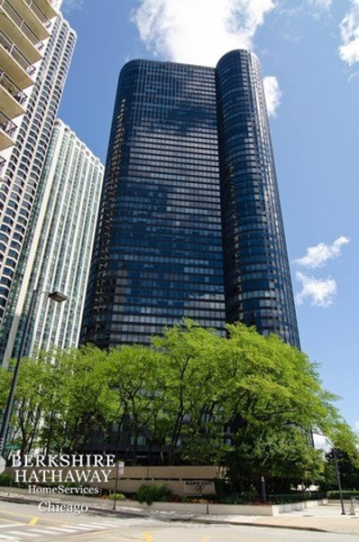 155 N HARBOR Drive #1605, Chicago, IL 60601 - #: 10940060